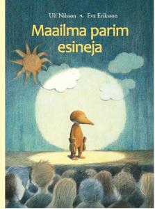 "Ulf Nilsson ""Maailma parim esineja"""