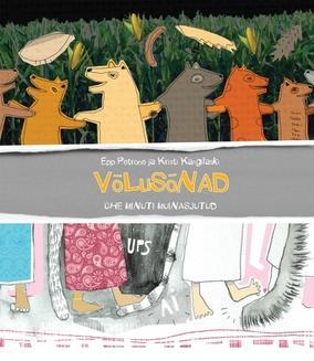 hea lasteraamat 2017 võlusõnad